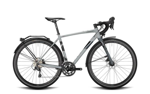 Gravel GRV 500 C L_53 cm 28 grey matt anthracite matt 20 Gang