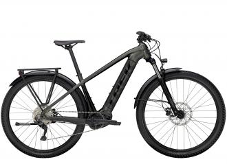 POWERFLY Sport 4 Equipped M 17 5 Zoll 29 Lithium Grey Trek