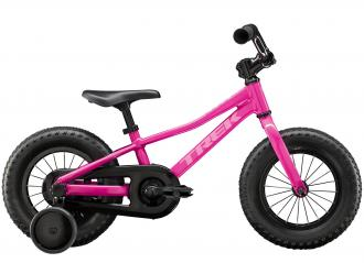 PRECALIBER 12 GIRLS 12 PK Flamingo Pink